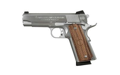 American Classic Commander 9mm 8rd Chrome