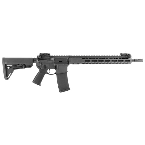 Barrett Rec7 Di 556 Black Mlok Carb