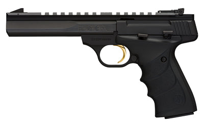 "Brown Bm Contour Urx 22lr 5.5"" Black"