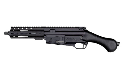 Fightlite Scr Pstl 300black 7.25 Mlok