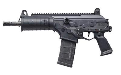 "IWI US, Inc Galil Ace 556nato 8.3"" Black Ans"