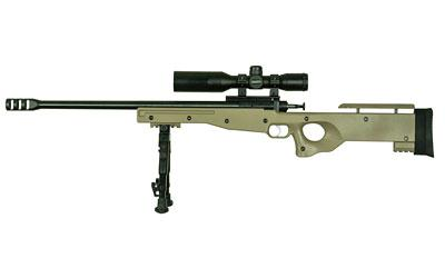 Ksa Crickett Precision Rfl Package