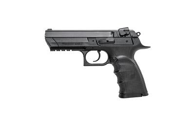 "Magnum Research Baby Desert Eagle 3 Poly 40sw 4.43"" 13rd Fs"