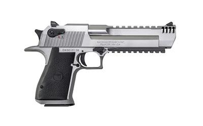 "Magnum Research Desert Eagle Mk19 357mag 6"" Sts Imb"