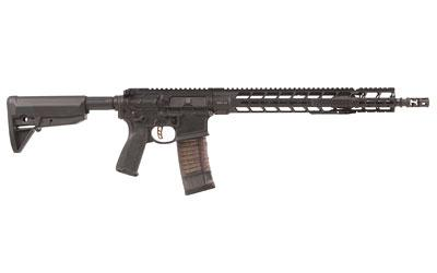 "Primary Weapons Systems Mk1mod2 300black 16.1"" 30rd Black"