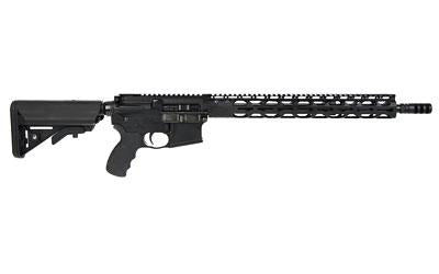 "Radical 556 16"" Sopmod Stk Black"