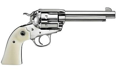 "Ruger Vaquero Bsly 357 5.5"" Sts 6rd"