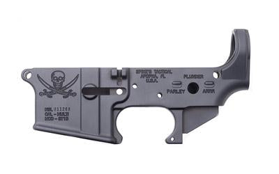 Spike's Tactical Stripped Lower(calico Jack)