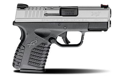 "Springfield Xds 9mm 3.3"" Bitone 8rd"