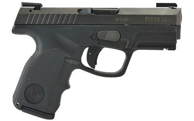 "Steyr S-a1 9mm 10rd 3.6"" Black Tfx"