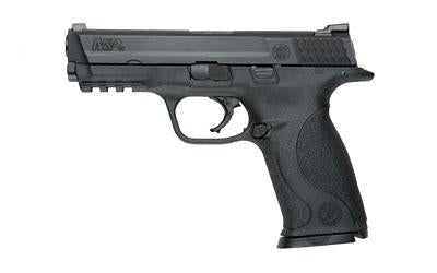 "Smith & Wesson M&p 40sw 4.25"" Black 10rd Mass"