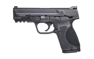 "Smith & Wesson M&p 2.0 9mm 4"" 15rd Bl Nms Ts"