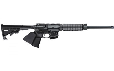 "Smith & Wesson M&p15 Sptii Or 556 16"" 10r Bl Ca"