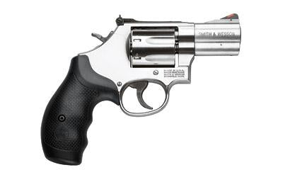 "Smith & Wesson 686-6 Plus 2.5"" 357 Sts 7sh"