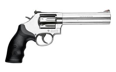 "Smith & Wesson 686-6 Plus 6"" 357 Sts 7sh"