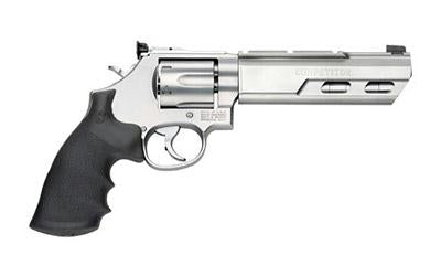 "Smith & Wesson 629pc 44mag 6""wgtd 6rd Sts As"