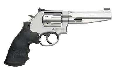 "S&w 686 Pro 5"" 357 Sts As 7rd Moon"
