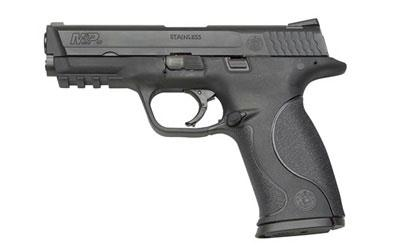 "Smith & Wesson M&p 40sw 4.25"" Black 15rd"