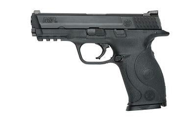 "Smith & Wesson M&p 40sw 4.25"" Black 15rd Cmt"