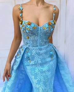 Celestial Princess TMD Gown