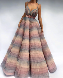 Sibella TMD Gown