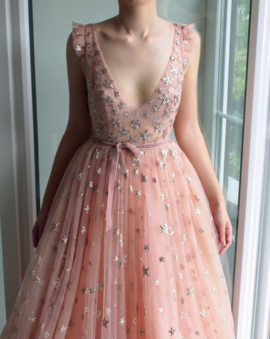 Spring Cheer TMD Gown