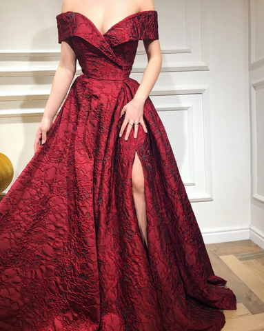 Beauty Calypso TMD Gown