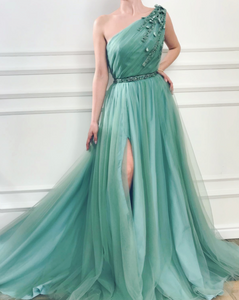 Emerald Princess TMD Gown