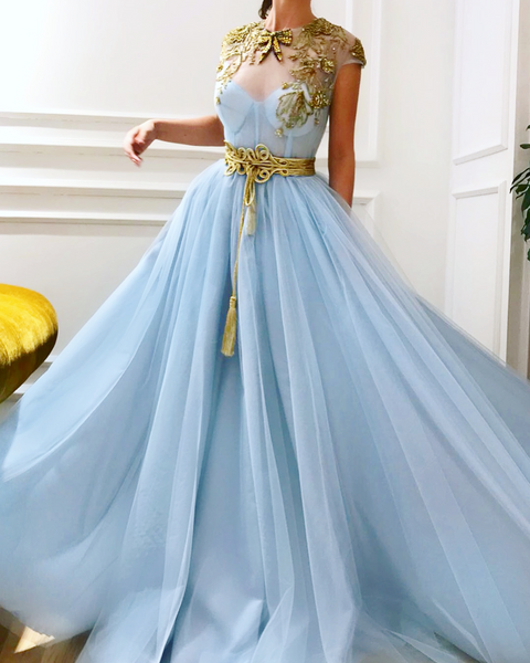 Duchess of Charm TMD Gown