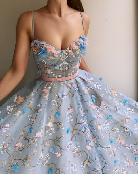 Merlin Blossom TMD Gown