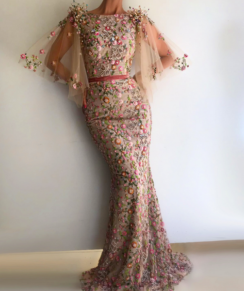 Everlasting Embellish TMD Gown
