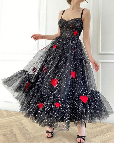 Hearty Dream Gown