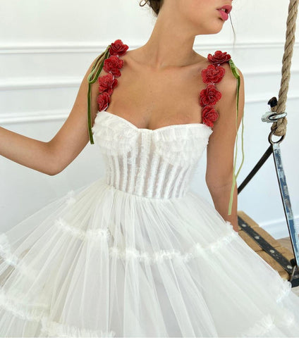 Charming Alice Gown