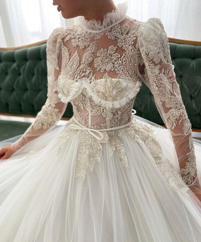 Magnolia Dream Gown