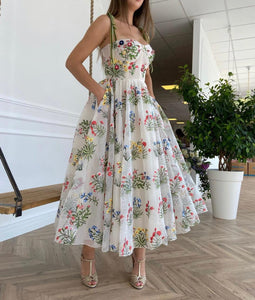 The Wildflowers Dress