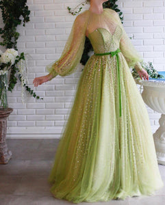 Amra Stardust Gown