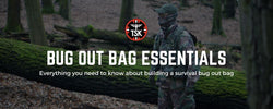 Everything You Need To Know About Bug Out Bags