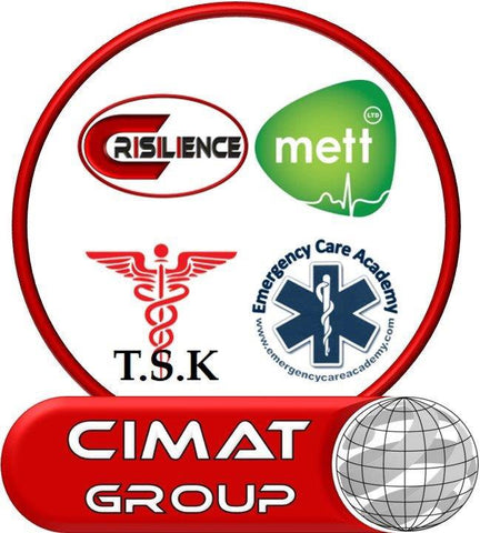 CIMAT Group Logo