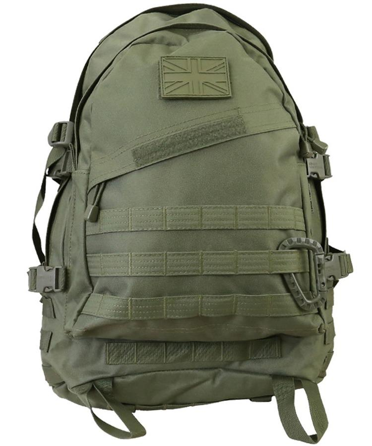 Two Person 45L Bug Out Bag, 72hr Emergency Kit,