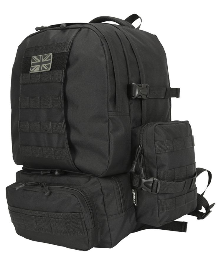Expedition Pack - 50ltr -