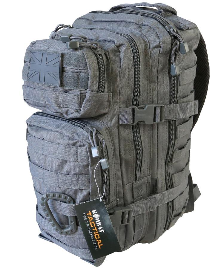 Small MOLLE Assault Pack 28L