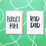 Daddy Long Legs by Nadine Brun-Cosme Father's Day Gift