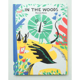 In The Woods by Thereza Rowe