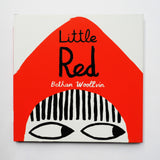 Little Red by Bethan Woolvin