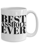 Best A-Hole Shout Out Funny Coffee Mug! - GuysandGirlsGeneral