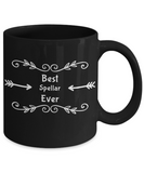 Best Speller Shout Out Funny Coffee Mug!