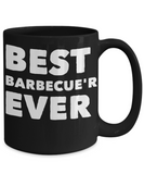 Best Barbecue'r Shout Out Coffee Mug! - GuysandGirlsGeneral