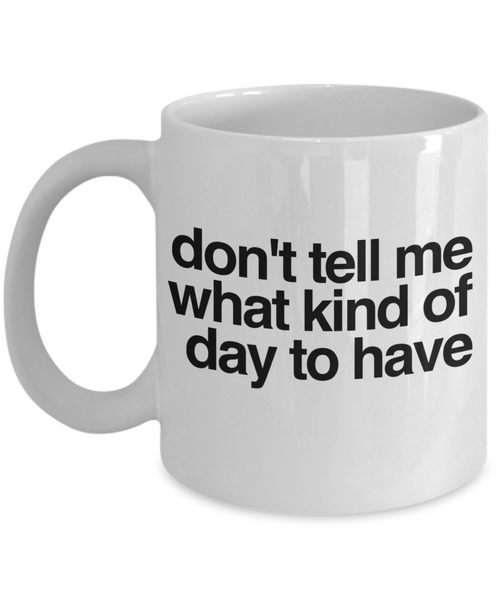 Funny Adult Coffee Mug!