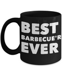 Best Barbecue'r Shout Out Coffee Mug!