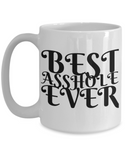 Best A-Hole Shout Out Funny Mug! - GuysandGirlsGeneral